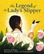The Legend of the Lady's Slipper