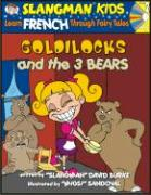Goldilocks (Level 2): Learn French Through Fairy Tales