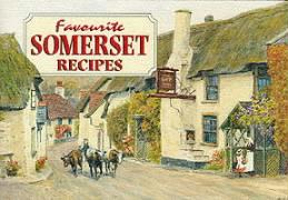 Favourite Somerset Recipes