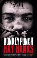 Donkey Punch. Ray Banks