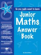 Junior Maths Book 2