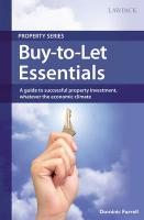 Buy-to-let Essentials