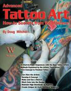 Advanced Tattoo Art: How-To Secrets from the Masters