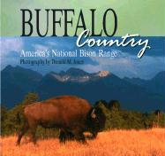 Buffalo Country: America's National Bison Range