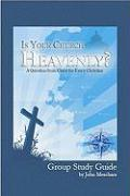 Is Your Church Heavenly? Group Study Guide