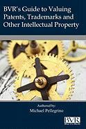 BVR's Guide to Valuing Patents, Trademarks and Other Intellectual Property