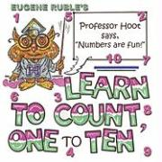 Counting 1 to 10 with Professor Hoot