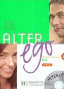 Alter Ego Level 2 Textbook with CD