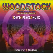 WOODSTOCK CHRONICLES: 3 Days of Peace and Music