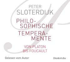Philosophische Temperamente. 2 CDs
