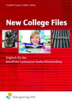 New College Files
