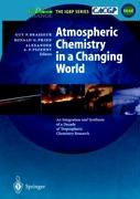 Atmospheric Chemistry in a Changing World