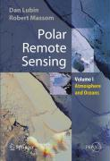 Polar Remote Sensing Volume 1
