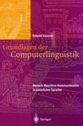 Grundlagen der Computerlinguistik