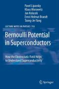 Bernoulli Potential in Superconductors: How the Electrostatic Field Helps to Understand Superconductivity (Lecture Notes in Physics)