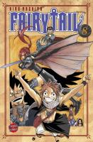 Fairy Tail, Band 8