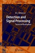 Detection and Signal Processing