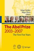 The Abel Prize 2003-2007