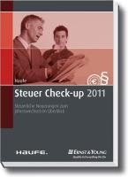 Steuer Check-up 2011