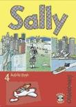 Sally 4. Jahrgangsstufe. Activity Book