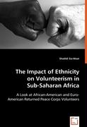 The Impact of Ethnicity on Volunteerism in Sub-Saharan Africa