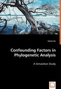 Confounding Factors in Phylogenetic Analysis