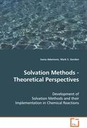 Solvation Methods - Theoretical Perspectives