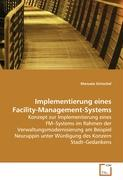 Implementierung eines Facility-Management-Systems