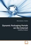 Dynamic Packaging Portals on the Internet