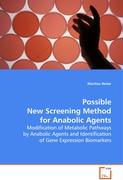 Possible New Screening Method for Anabolic Agents