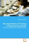 The Age-Pattern of Training in Advanced Economies