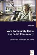 Vom Community-Radio zur Radio-Community