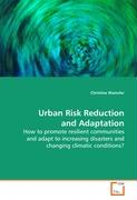Urban Risk Reduction and Adaptation