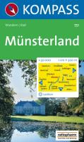 Münsterland 1 : 50 000