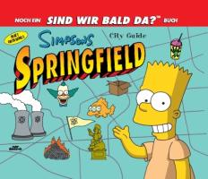 Simpsons City Guide Springfield
