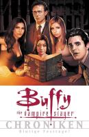Buffy Vampire Slayer: Chroniken, Bd. 5