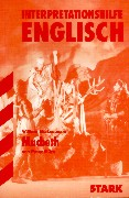 Interpretationshilfe Englisch. William Shakespeare. Macbeth