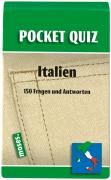 Italien. Pocket Quiz