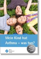 Mein Kind hat Asthma - was tun?