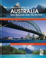 Dream Routes of Australia, New Zealand and the Pacific