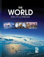 The World Encyclopedia: Monaco Books