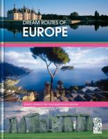Dream Routes of Europe