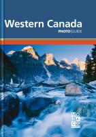 Photo Guide Western Canada