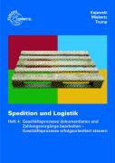 Spedition und Logistik 4