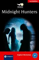 Vampire Stories. Midnight Hunters