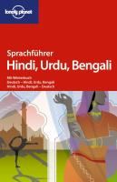 Lonely Planet Sprachführer Hindi, Urdu & Bengali