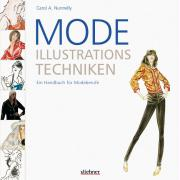 Mode-Illustrationstechniken