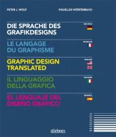 Die Sprache des Grafikdesigns