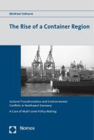 The Rise of a Container Region