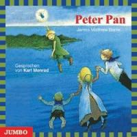 Peter Pan. CD